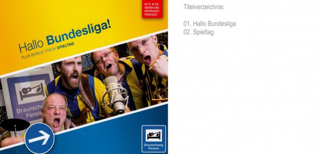 Hallo Bundesliga