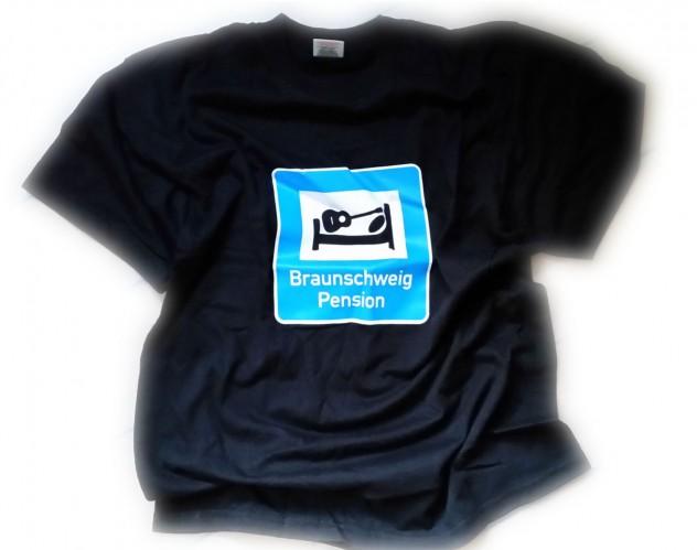 Herrenshirt